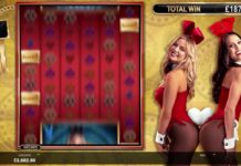 Microgaming's Playboy™ Gold online slot now live on all platforms