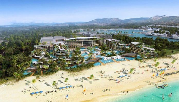Caesars to manage $200 million non-gaming beachfront resort in Mexico