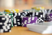 How To Get Involved And Improve In Poker