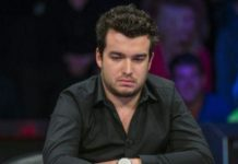 Chris Moorman Notches 360th Online Win and $39K in Sunday Warm-Up