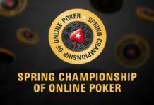 Schedule Released for PokerStars´ Record-Breaking SCOOP X