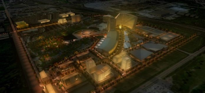 Great Canadian Gaming announces world class casino resort in Durham Region moving forward