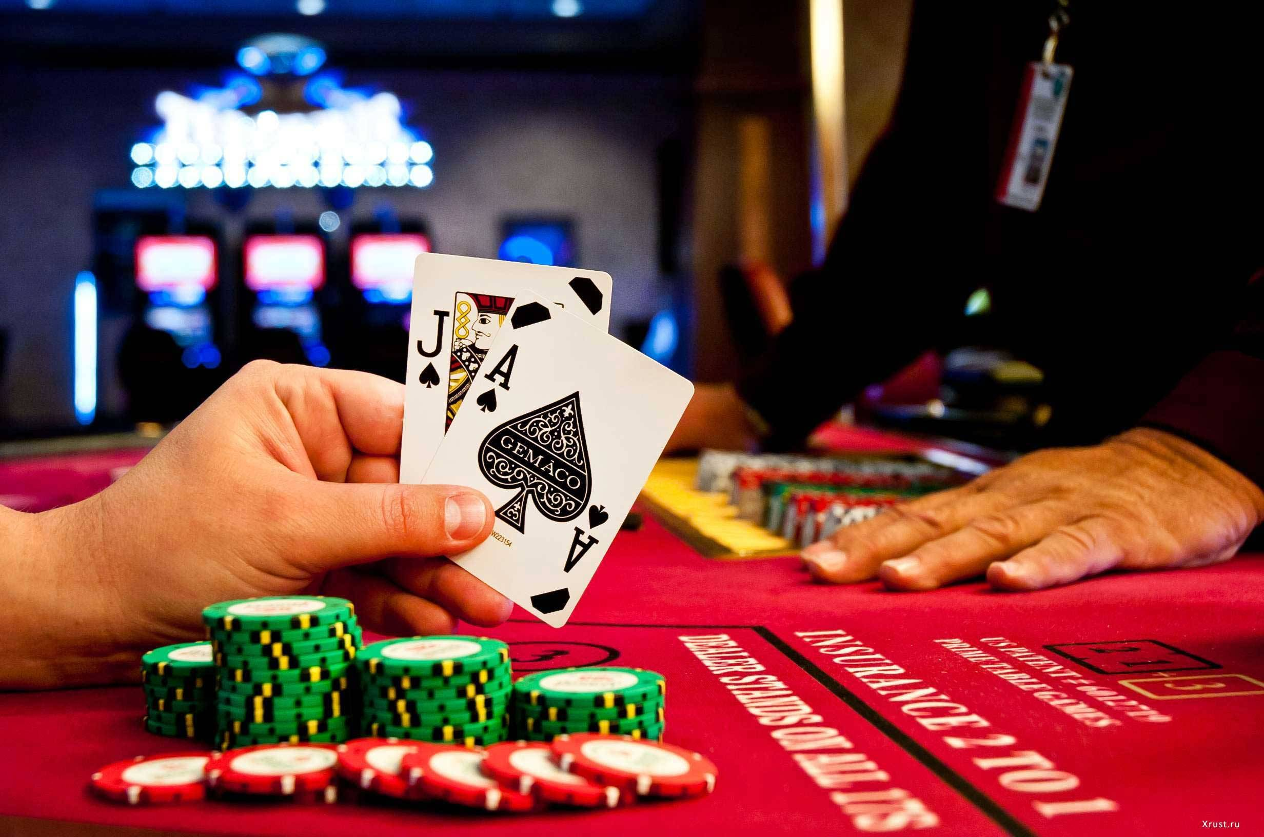 Nevada Blackjack Market Continues To Contract | Social Poker