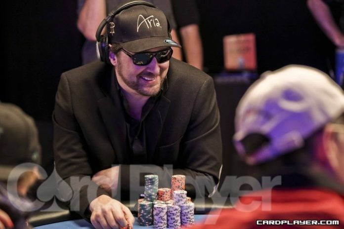 Phil Hellmuth Calls For Online Poker After Supreme Court Sports Betting Ruling