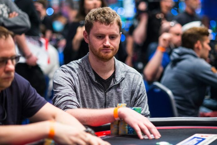 David Peters Leads Final 45 into EPT Monte Carlo Main Event Day 4