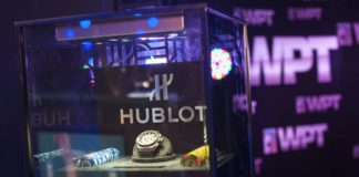 One Final Event To Determine Season Xvi Hublot Wpt Player Of The Year