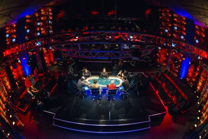 Experience The World Poker Tour At Esports Arena Las Vegas In May!