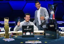 Matthew Waxman Wins Season Xvi Wpt