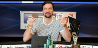 Nicolas Dumont Wins 2018 European Poker Tour Monte Carlo Main Event