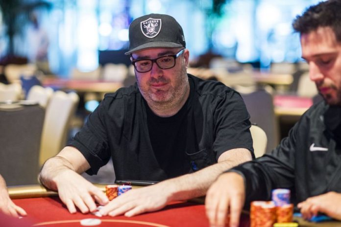 What's Jared Jaffee's Biggest Pet Peeve At The Table?