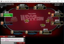 William 'twooopair' Reymond Wins First World Series of Poker Online Bracelet Of The Summer