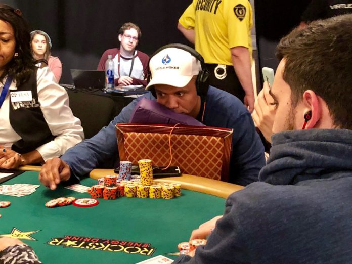 2018 World Series of Poker Most Memorable Moments: Ivey Returns, Hellmuth Wins 15th Bracelet, Bonomo Dazzles