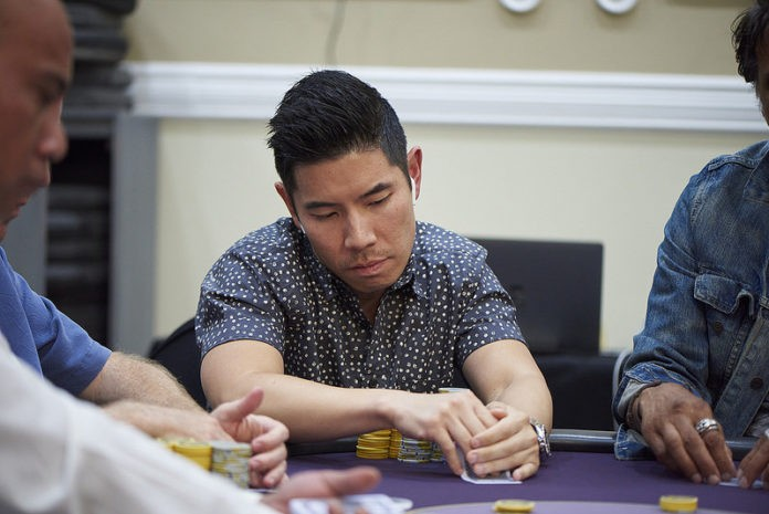 Peter Hengsakul Leads after WPT500 Los Angeles Days 1A and 1B