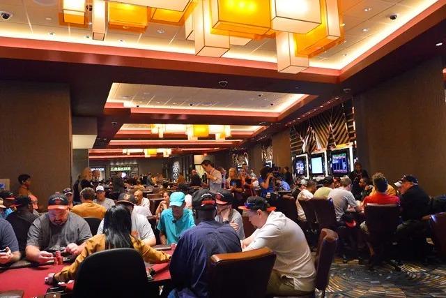 Poker atlas ct
