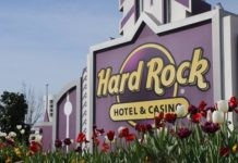 BIA approves ball and dice games in OK; Hard Rock Tulsa 1st to open tables