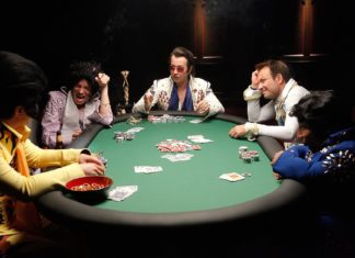 Hottest poker room in new york for Parx poker room live game report