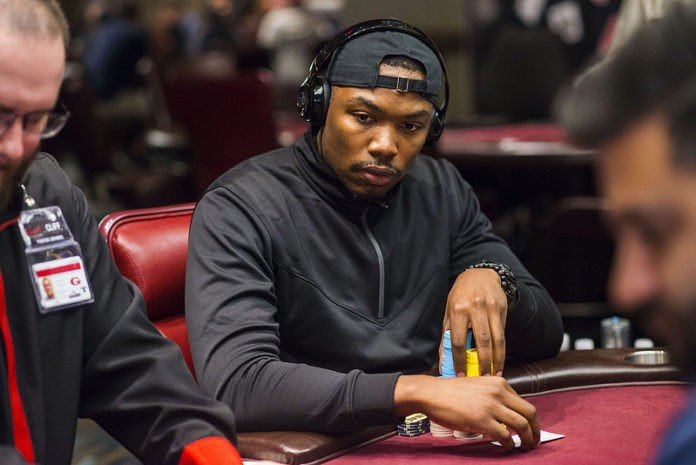 Will Givens Leads Wpt Maryland Final Table; Tony Ruberto Eyeing Hublot Wpt Player Of The Year
