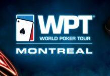 World Poker Tour Montreal Kicks Off On October 21