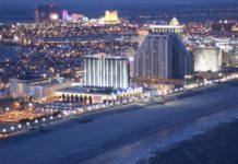 Online Gaming Helps Push Atlantic City Casino Revenue Growth In October