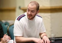 Sean Winter Finishes Off Pca $25k High Roller Victory For $495,210