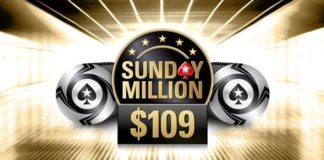 Stars Fight Back Vs Partypoker By Dropping Sunday Million Buy In