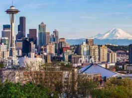 Washington State Latest To Introduce Sports Betting Bill
