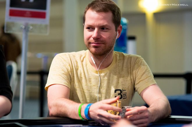 Poker Strategy With Jonathan Little