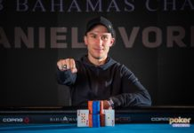 Daniel Dvoress Wins $250,000 Buy-In Super High Roller Bowl Bahamas